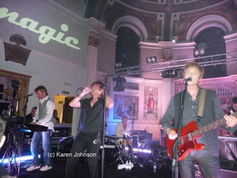 Magic Indulgence Event 4 2009