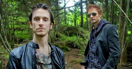 Actualités de Morten, Paul et Magne en solo