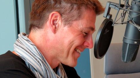 Morten Harket zu Gast bei SWR1
