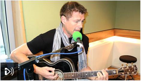 Morten Harket BBC 2014