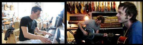 #a-ha estúdio