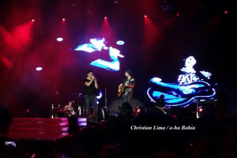 Fotos de Christian Lima para o a-ha Bahia